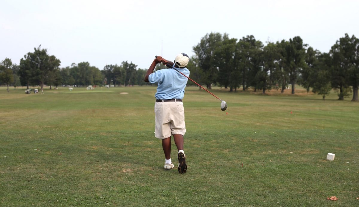 Olmsted Open 2010_Golf